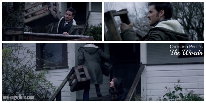 Christrina Perri The Words Colin ODonoghue Crate (1)