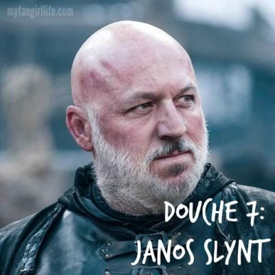 Douche 7 Janos Slynt