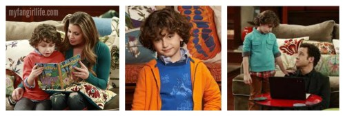 Girl Meets World Auggie
