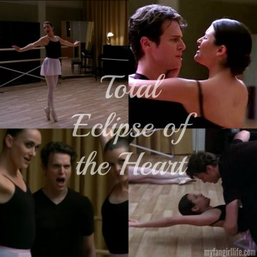 Glee Total Eclipse of the Heart
