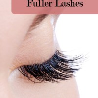 How to Get Longer, Fuller Lashes