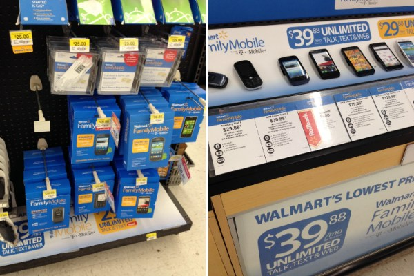Walmart FamilyMobile MaxYourTax shop1 Gifted Myself with Lowest Priced Unlimited Plans