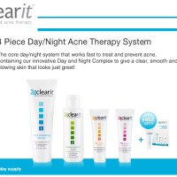 24Clearit, acne care, skin care