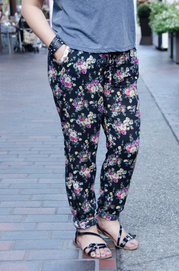 Shoplately FloralPants1 The Perfect Summer Pants