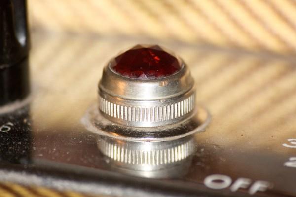 1959 red jewel light
