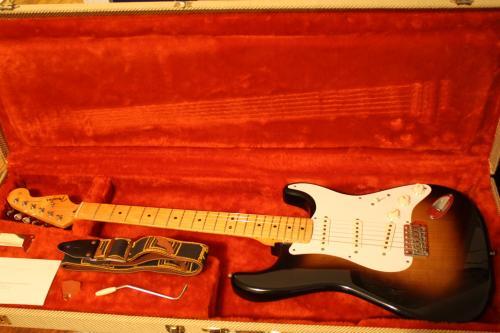 1982 Fender American Vintage 57 Reissue Stratocaster