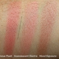 Hourglass Ambient Lighting Blush Palette Pics & Swatches