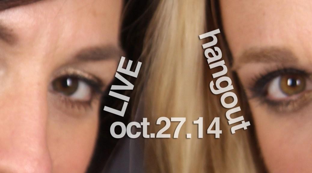 livehangout10-27-14