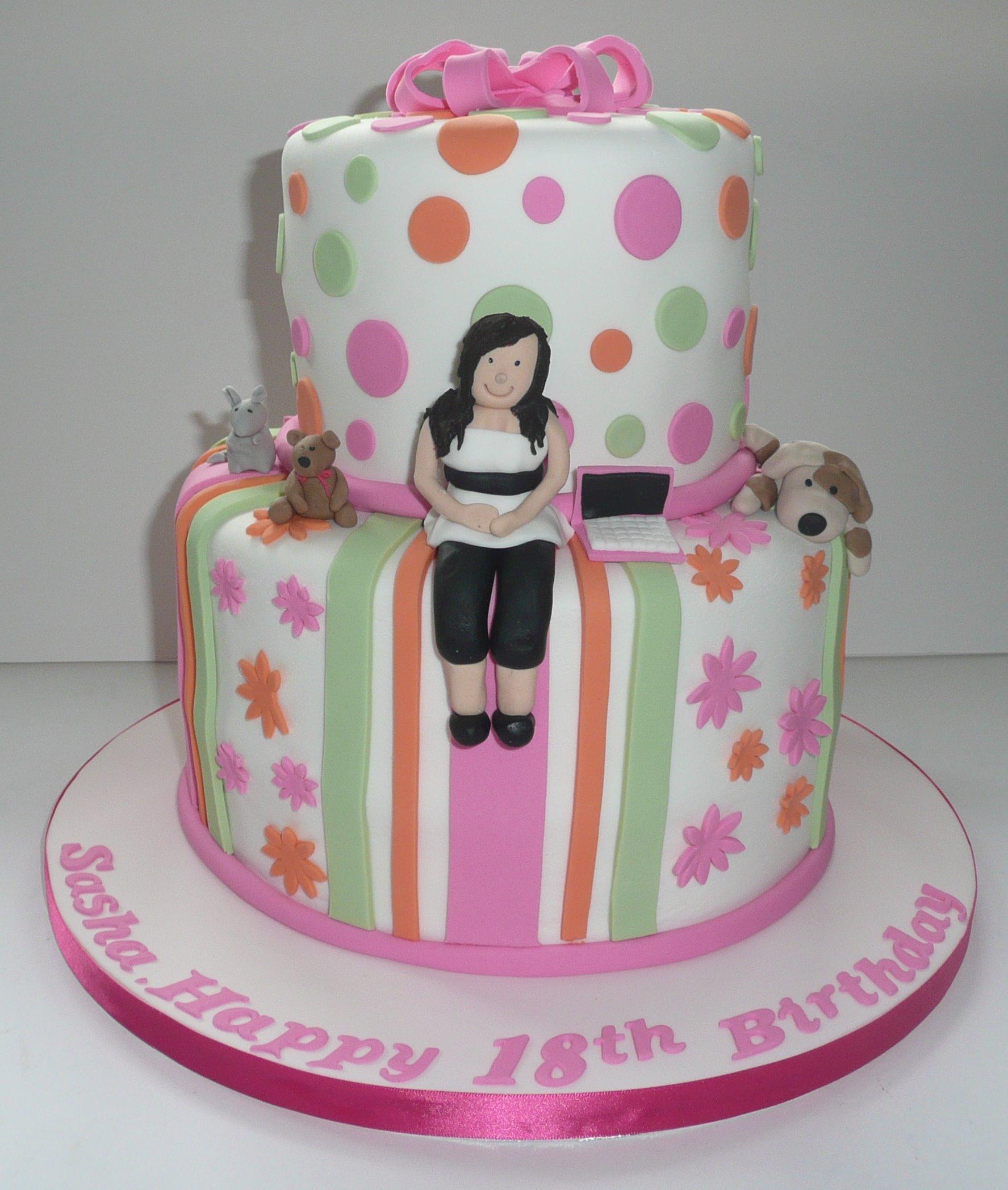 Endearing Girls Name Girls Butterfly Birthday Cakes Girls September 2013 Cakes Birthday Cakes Tier Birthday Cake nice food Birthday Cakes For Girls
