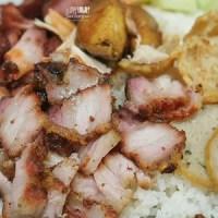 [KULINER BANDUNG] Nasi Campur Babi 88 (Siang Siang) Cibadak