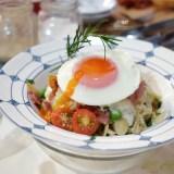 [NEW POST] Masak Bersama Sharp Cooklicious – Chef Billy Kalangi & Arisan De Milan