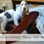 Stairs To The Finer Places In Life {Giveaway}