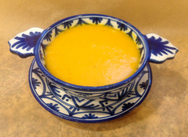 gluten-free-Yellow-Pepper Chipotle-Coulis