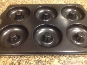 doughut pan