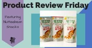 NutteeBean Co Review