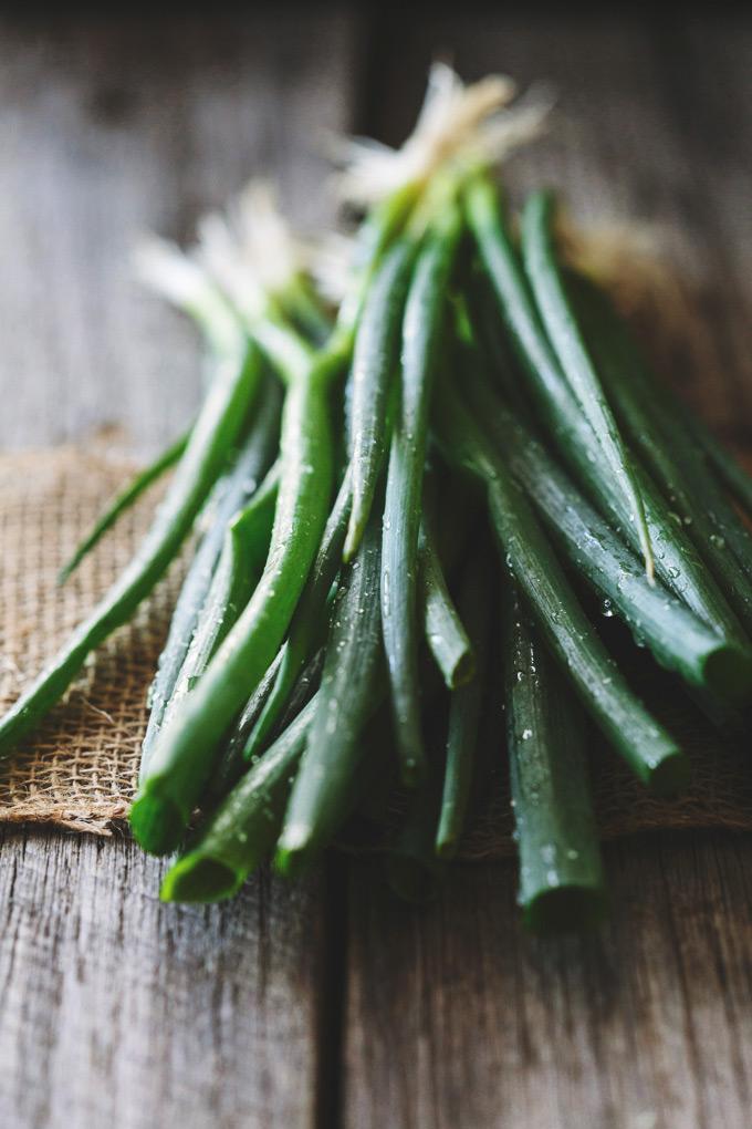 easy vegan cabbage kimchi 2