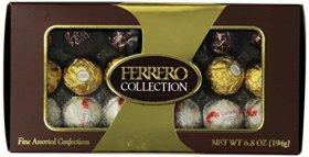 Ferrero Collection, 18 Count
