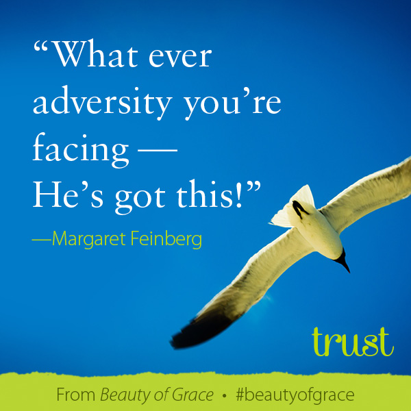 Margaret Feinberg The Beauty of Grace #beautyofgrace