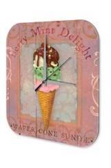 .amazon orologio gelato dal sapore vintage by leotie fashion&lifestyle