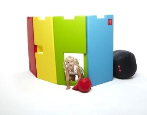 mobile bimbi by designskin polipropilene imbottito e colorato possono essere ridotti a tappetini per il sonnellino a prova d'acqua e leggerissimi