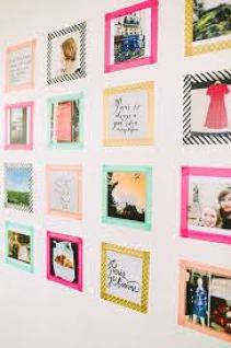 parete foto