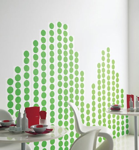 parete washi tape for your walls