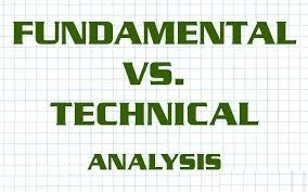 fundamental vs technical stock analysis Technical analysis and fundamental analysis are two key points to investment  strategy and financial success, but vary greatly in their approach to investing.