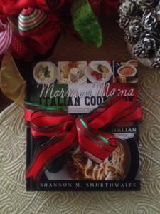 12 Days of Pasta Book Tour, December 2013