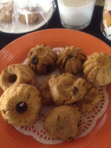 pumpkin morsels 3