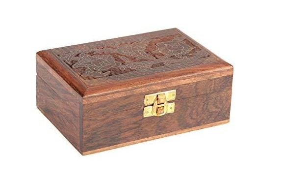 001  Choose the Perfect Jewelry Box