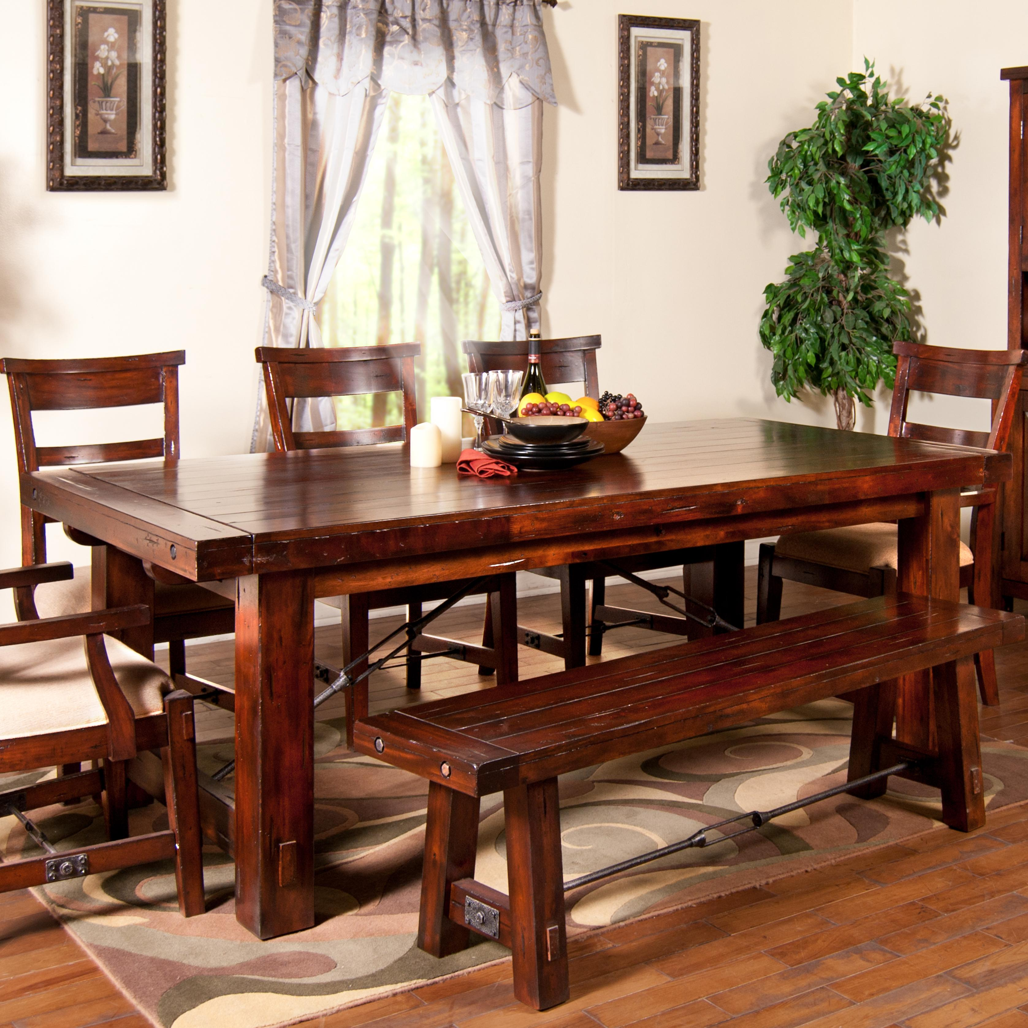 rectangular kitchen table rectangle kitchen table Rectangular kitchen table Photo 12