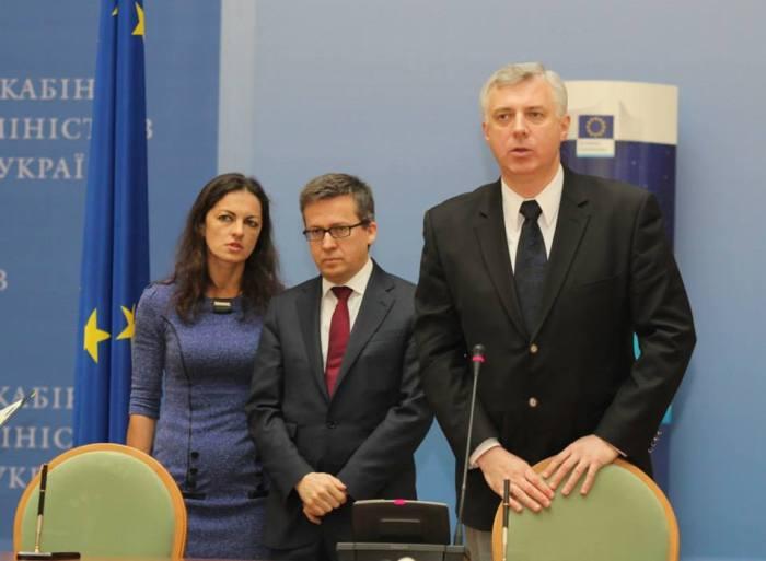 Підписання Угоди про приєднання України до Horizon 2020