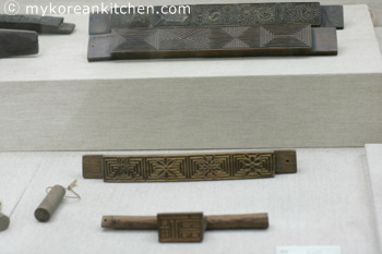 Rice Cake and Traditional Kitchen Utensil Museums4