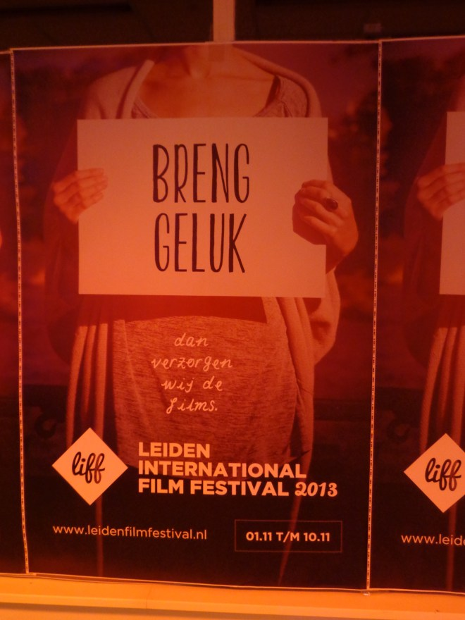 Leiden Film Festival!