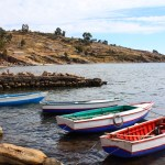 Isla Taquile - Titicacasee