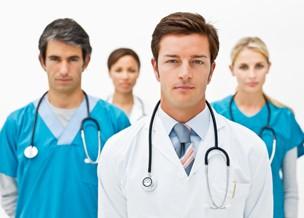 California Doctors & Nurses