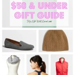 Gift Guide: $50 and Under