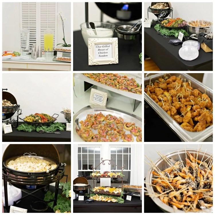 happiness in catering service At the happy catering company, we pride ourselves on quality fresh food with a   we are a full-service catering enterprise specializing in meeting your every.