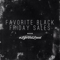 Black Friday/Cyber Monday Deals 2014