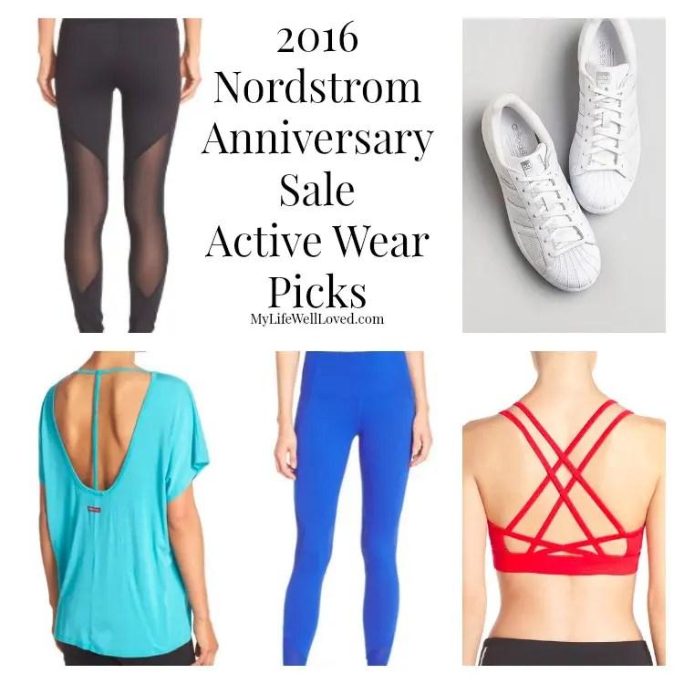 Best of Nordstrom Anniversary Sale: Workout Gear