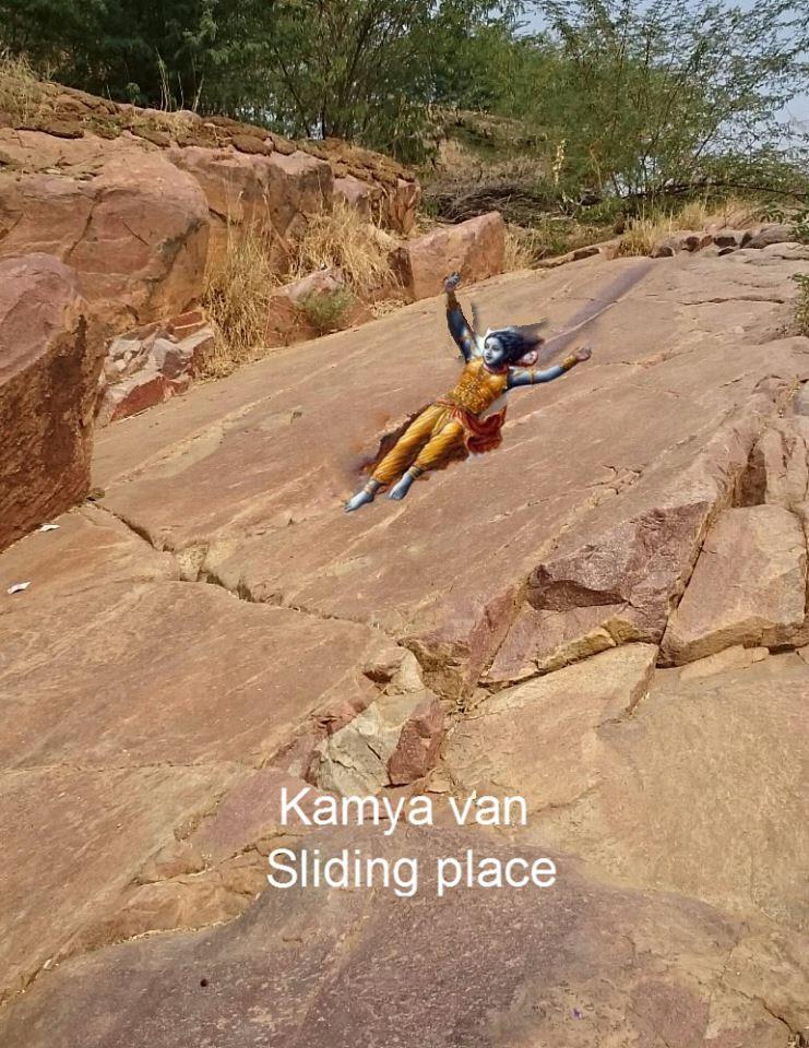 Kamya-vanam-krishna-sliding