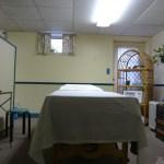 Reiki Treatment Room