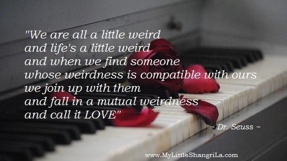 Weird-Love