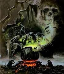 Witches-smoking-cauldron