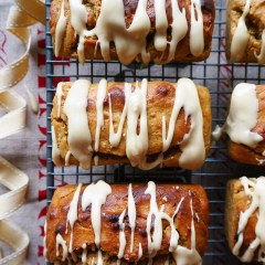 5 delicious recipes to bake this christmas