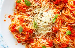 stealth spaghetti