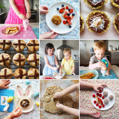 5 delicious recipes to create this easter