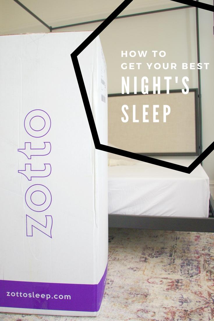 how to get your best nights sleep 2 (1)