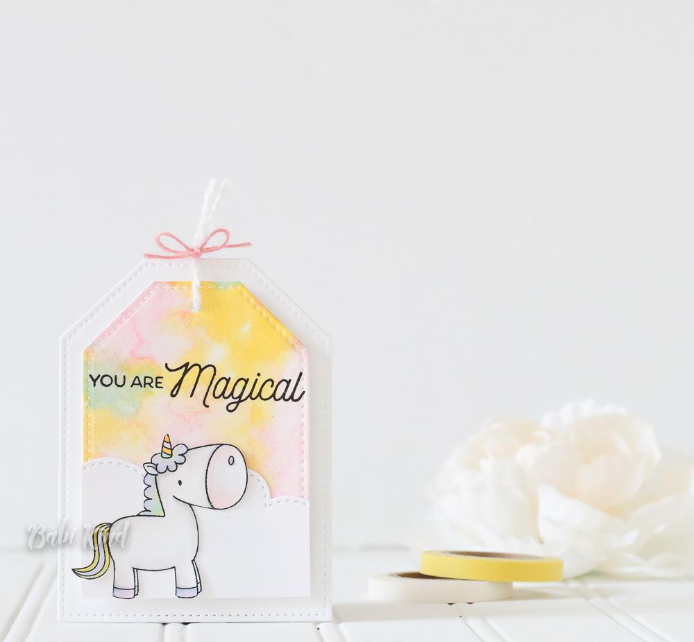 Babi Unicorn tags 3 (1 of 1)