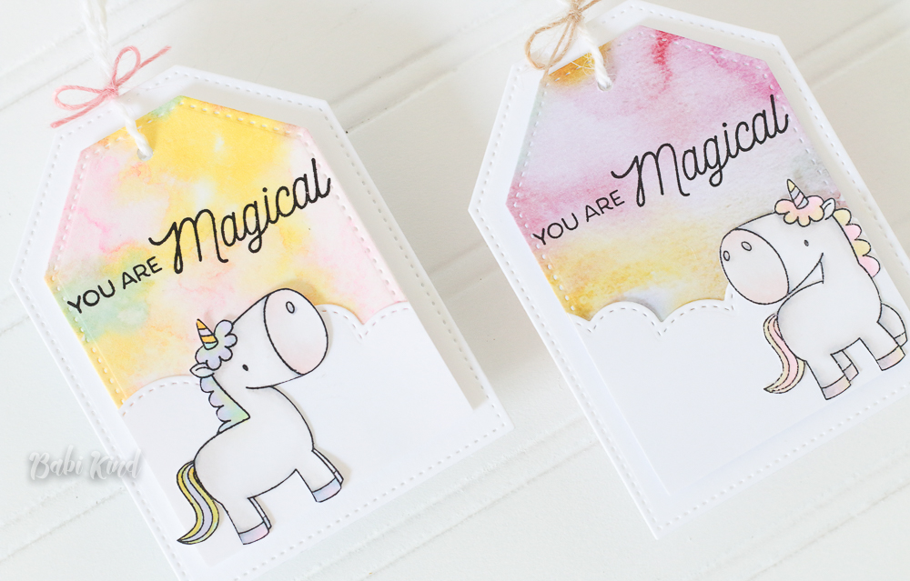 Babi Unicorn tags 4 (1 of 1)